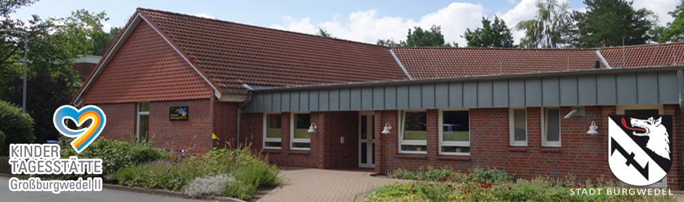 Kindergarten Gebäude